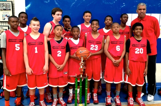 13u Champ Focus Tourney
